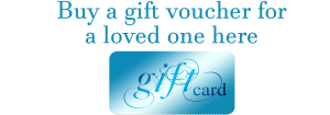driving gift vouchers