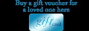 driving gift voucher