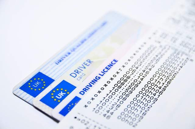 Apply for Provisional Driving licence
