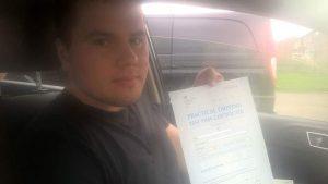 Best instructor in wellingborough, driving lessons wellingborough
