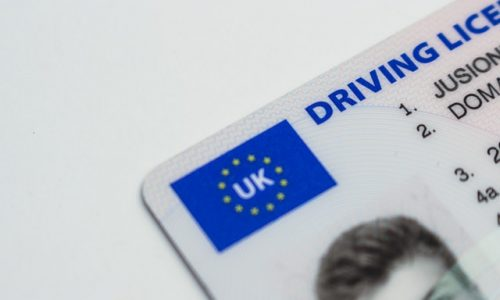 Practical Driving Test Guidelines
