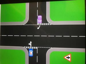 priority on crossroads 1