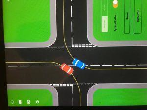 priority on crossroads 6