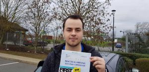 Driving Lessons Kettering Ayrk