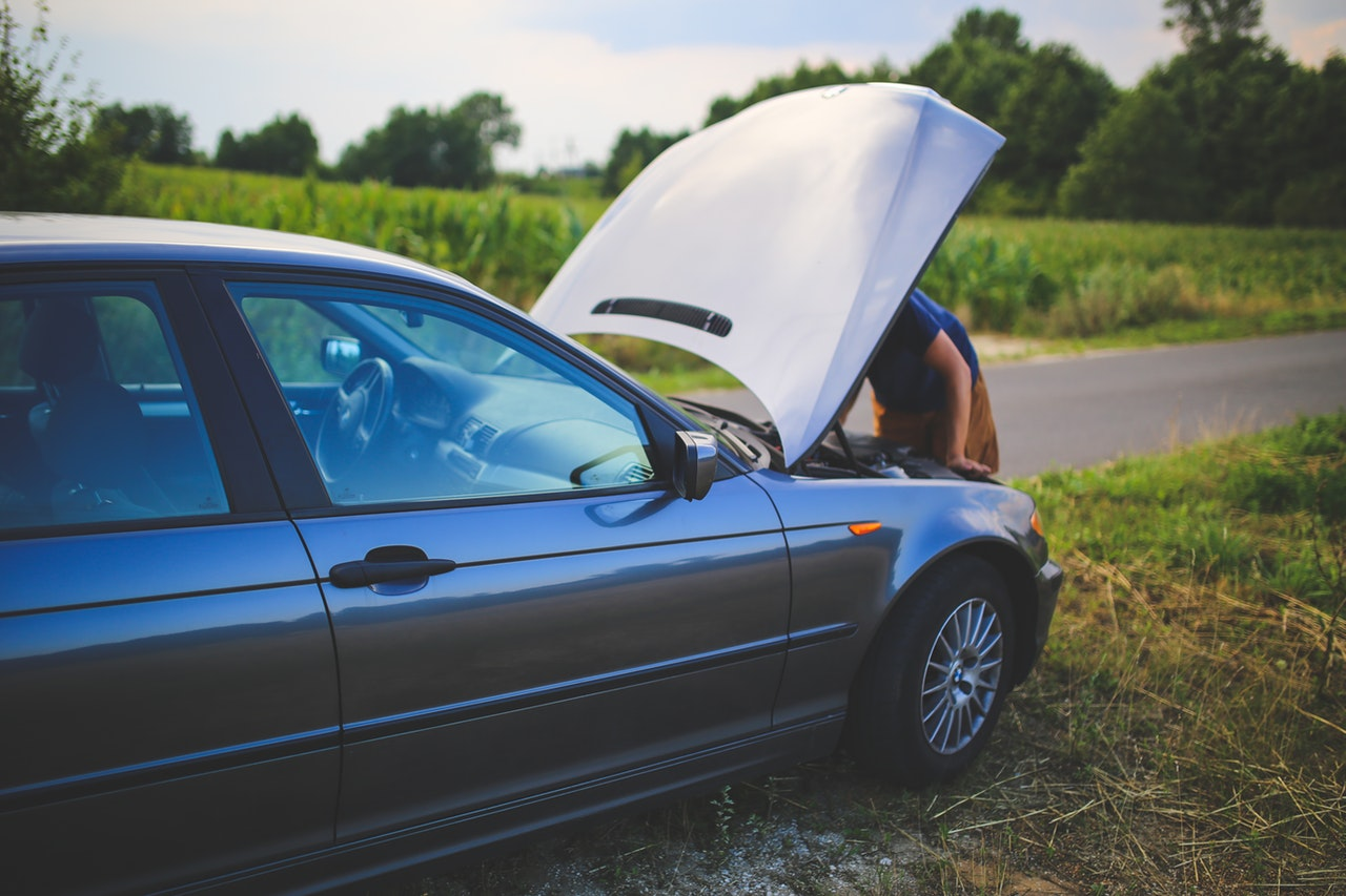 Car Breakdown Recommended Guidelines
