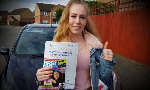Leanne Norton From Wellingborough
