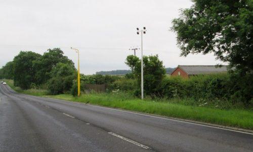 New LED Speed Cameras UK