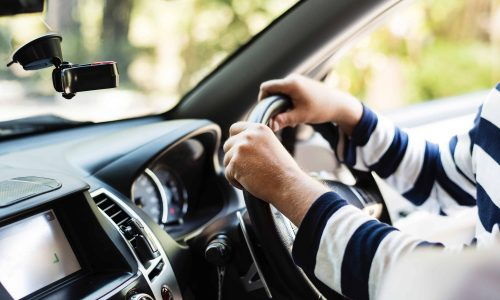 Where to Practice Driving in Wellingborough