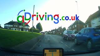 You are currently viewing Driving Test Routes Wellingborough No. 02