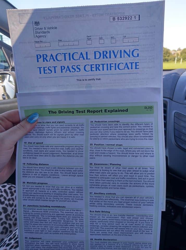 You are currently viewing Best Driving Instructors in Luton