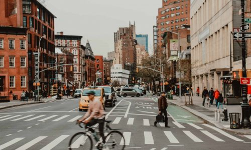 5 Tips to Share Road with Pedestrians, Pedal Cyclists and Motorcyclists