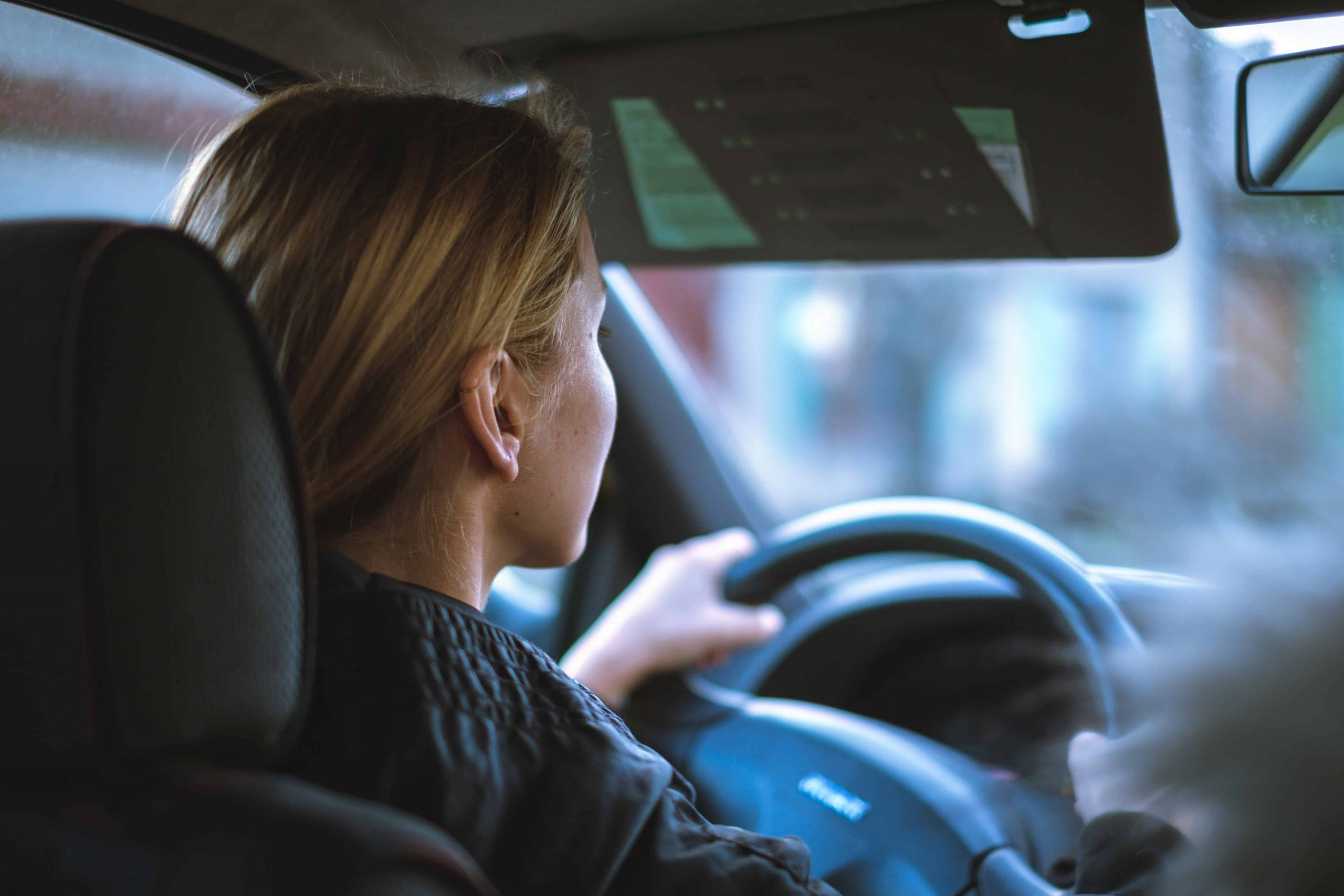 Top 5 Tips for Learning to Drive