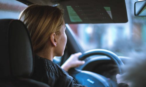 Pass Plus Course or Driver Education