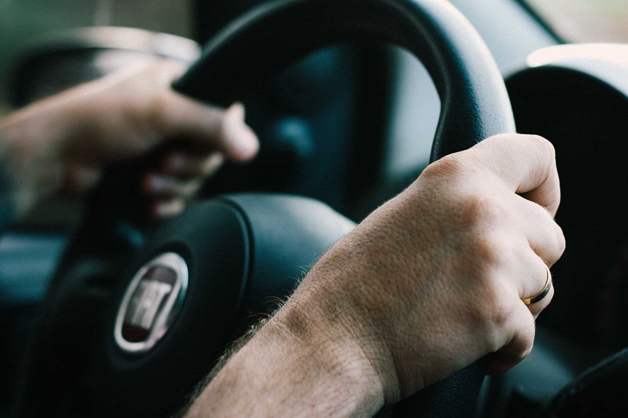 Reopening The Driving Test Booking Service