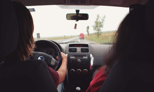 Restarting Driving Lessons and Practical Driving Tests