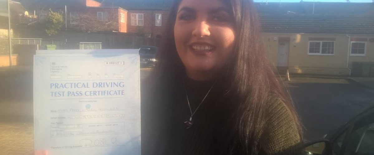 Driving Lessons in Kettering | Driving Schools & Instructors