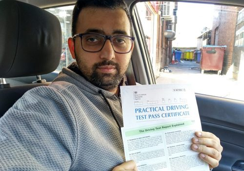 driving instructors in Luton