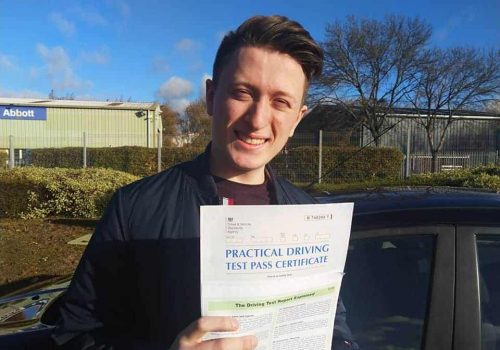 Driving lessons in Flitwick, Driving schools in Flitwick, Driving instructors in Flitwick