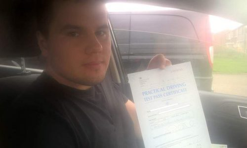 driving lessons Wellingborough